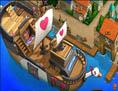 小小海贼王战船